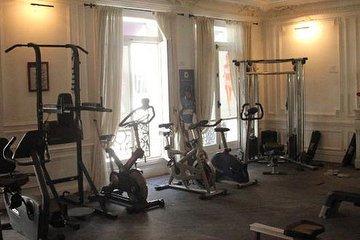 Elite Fitness, Paris 8, Paris