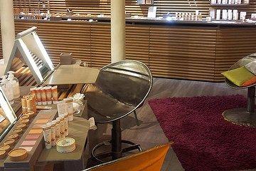 Maquillage Caffè - Couleur Caramel, Hôtel de Ville, Paris