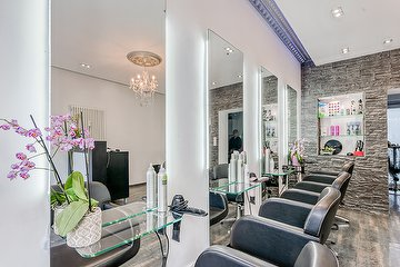 HD Hairfactory Denize Rahlstedt II