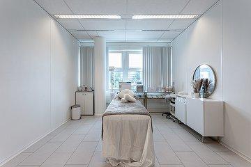 Doctorsculpt, Van der Madeweg, Amsterdam