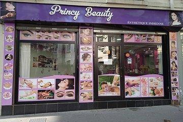 Princy Beauty