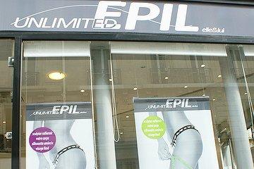Unlimited Epil - Paris 8, Champs-Élysées, Paris