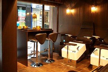 La Sultane de Saba - Nails Bar & Massages, Etienne Marcel, Paris