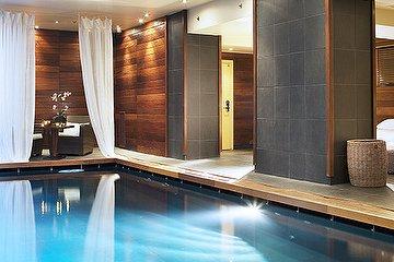The Vendôme Spa by Asian Lounge Spa