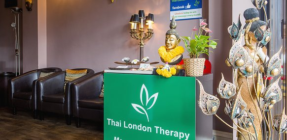 Thai london therapy marylebone massage therapy - Nail salon marylebone ...