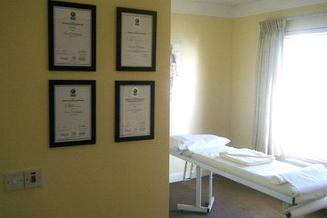 OCtherapy Massage