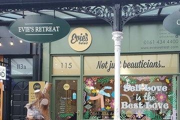 Evie's Retreat Beauty Salon