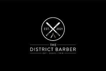 The District Barber 1010