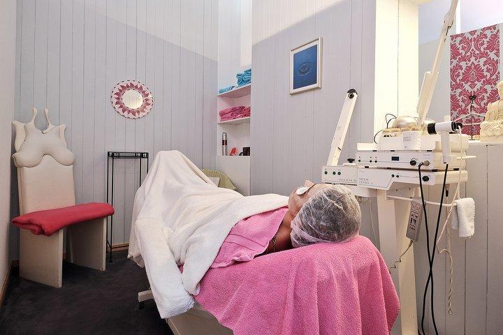 gesund sch n kosmetik leibfried kosmetikstudio in schwabing m nchen treatwell. Black Bedroom Furniture Sets. Home Design Ideas