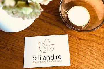 oliandre - Organic Beauty & Natural Living
