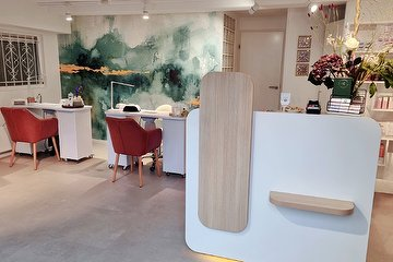 Beauty Clinic Treat Yourself, Brouwersgracht, Amsterdam