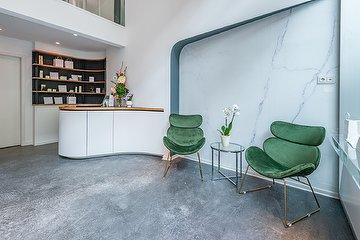 Mimi Nails & Beauty Studio, HafenCity, Hamburg