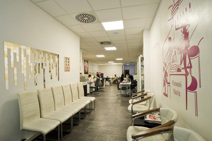 kawaii nails nagelstudio in ehrenfeld k ln treatwell. Black Bedroom Furniture Sets. Home Design Ideas