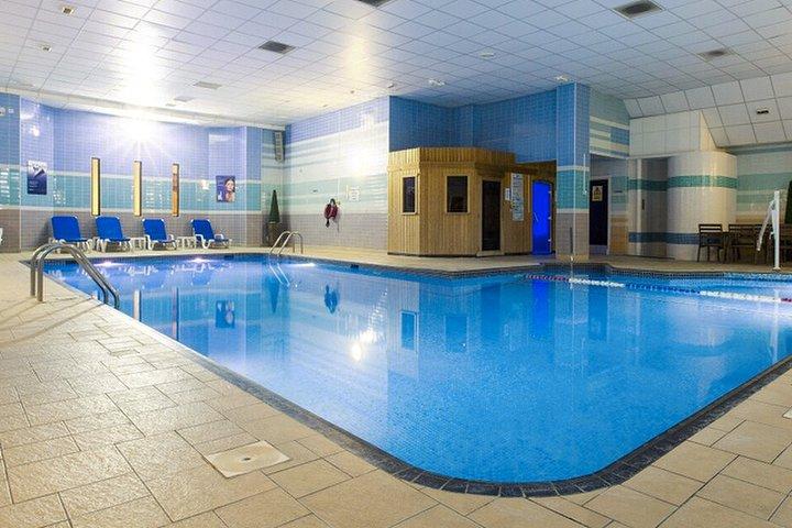 Leisure Spa At Stratford Manor Hotel Spa In Stratford Upon Avon Warwickshire Treatwell
