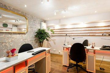 Amsterdam Nail Art studio - Elandsgracht