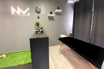 NM Active Studio, Viršuliškes, Vilnius