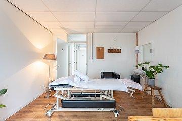 Massagepraktijk Verhoog, Waarder- en veerpolder, Haarlem