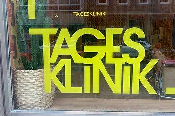 TAGESKLINIK, Innenstadt, Würzburg