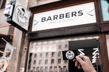 No Cap Barbers, Hoher Markt, Wien