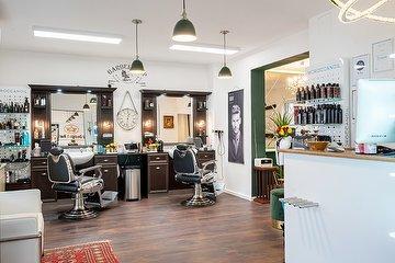 Hair Design & Barber