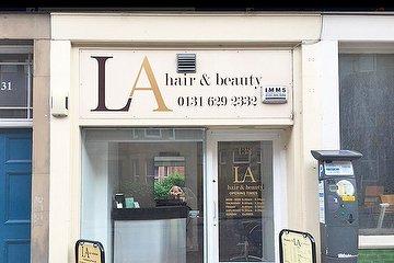 LA Hair & Beauty Edinburgh