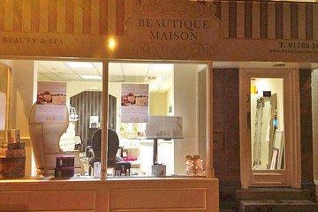 Beautique Maison Beauty Spa