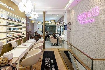 Solena Beauty Bar