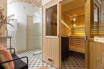 Le Petit Beaumarchais Hôtel et Spa, Pasteur - Wagner, Paris