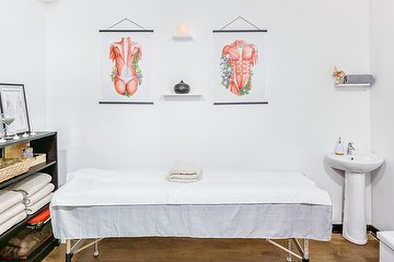 ALTER Massage Therapy, East Twickenham, London
