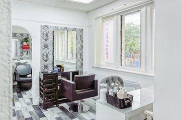 Blush Hair & Beauty Lounge