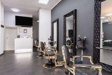 Navid Mirmasoomi Friseursalon & Barber Shop