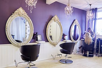 Ugly Betty's Hair & Beauty Manchester