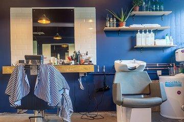 Barber + Blow Peckham Levels