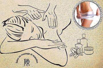Salon de massage et de relaxation Chinois