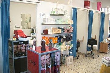 Gerti's Salon, 11. Bezirk, Wien