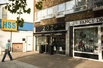 202, East Finchley, London