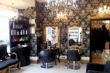 V Salon Hair Design