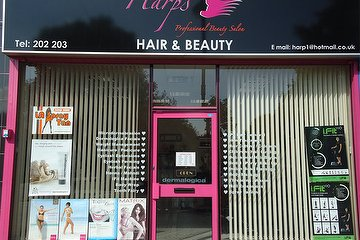 Harps Hair & Beauty Salon