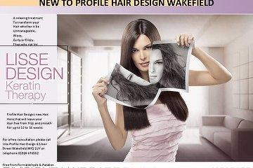DL Hair Care