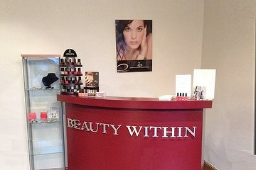 Beauty Within Hair Salon