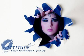 Arttitude-make up studio