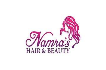 Namra's Hair & Beauty