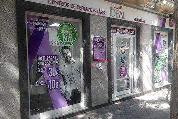 Centro Ideal Ventas, Quintana, Madrid