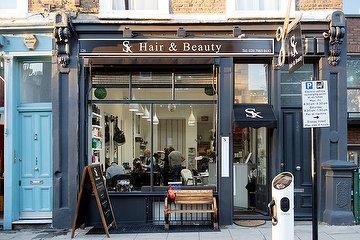 SK Hair & Beauty