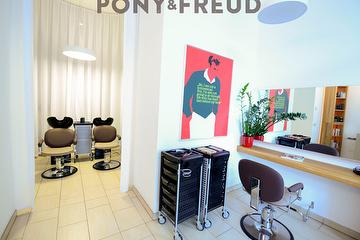 Salonmeister Day @ Pony & Freud, 6. Bezirk, Wien