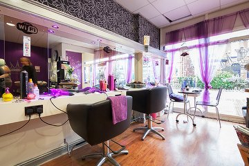 Crowning Glory Hair Stockport