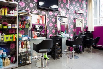 Brazilian UK Hair Salon by Adam