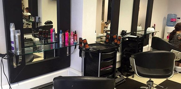 Divine hair care beauty salon hair salon in belsize for K divine hair salon