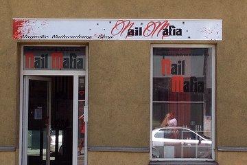 Nail Mafia, 14. Bezirk, Wien