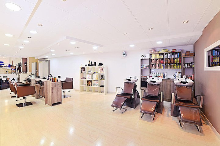 Top beauty salon hair sant cugat peluquer a en nucli - Spa sant cugat ...